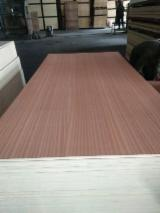 17mm Sapeli Fancy Plywood For Cabinets