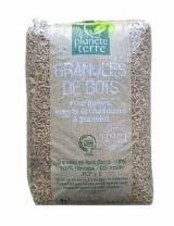 Bois De Chauffage, Granulés Et Résidus DINplus - granulés/pellets