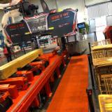 Wravor Woodworking Machinery - Veener Cutting Machine, Wravor WRC 1050 - SERVO DRIVE