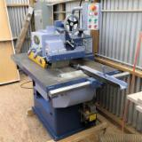 Oliver Woodworking Machinery - Oliver 4910 (RS-011215) Rip saw - straight line