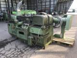 Waco Woodworking Machinery - Three side planer Waco Dominant