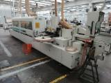 Find best timber supplies on Fordaq - Baldin srl - Edge bander IDM model ACTIVA 1-78 electronic used