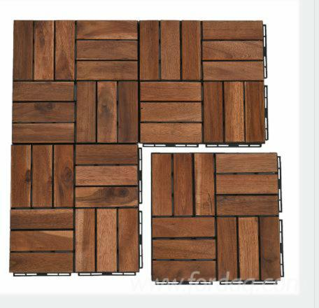 Deck-Tile-for-Courtyard--Patio-Flooring--Interlocking-Wood-Deck