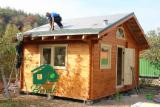 B2B Log Homes For Sale - Buy And Sell Log Houses On Fordaq - wooden shed