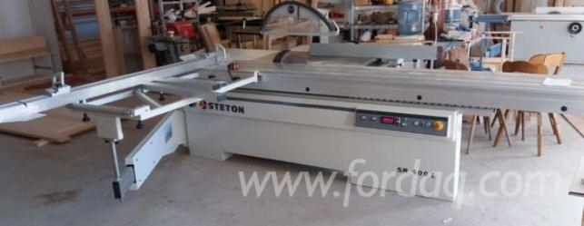 Panel Saw For Sale >> New Steton Horizontal Panel Saw For Sale Romania