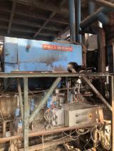 Gebraucht SWPM 2008 Spanplatten-, Faserplatten-, OSB-Herstellung Zu Verkaufen China
