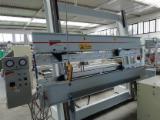 Bar clamp ITALPRESSE FALCON/2000 at CE norms