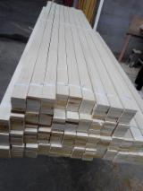Drewno Lite, Dąb, Elementy Profilowane