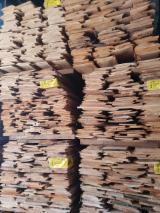 Kiln Dry Unedged Timber - Boules - KD Oak Loose, ABC, 20 mm