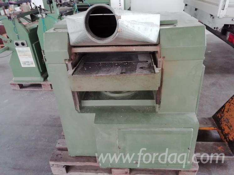 Gebraucht STETON 150L 1980 Hobelmaschine Zu Verkaufen Italien