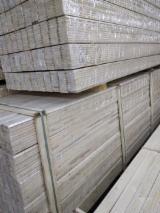 Massivholz, Innenwand-Verkleidungen