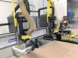 MULTICAM Woodworking Machinery - MULTICAM 7000 SERIES CNC Routing Machine