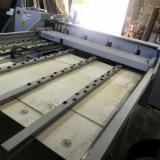 HOLZMA Woodworking Machinery - HOLZMA HPP 230 Panel saws