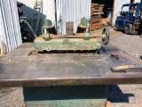 DIEHL Woodworking Machinery - DIEHL SL-55 Rip saw - straight line