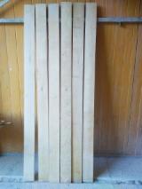 Birch Sawn Lumber