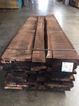 Find best timber supplies on Fordaq - Derwood Srl - Walnut Loose Lumber, kd 50 mm