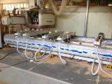 Gebraucht Busellato Jet 5 Wd XL 2004 CNC Bearbeitungszentren Zu Verkaufen Italien
