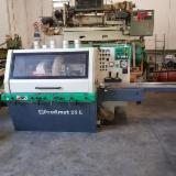 Used Weinig Profimat 23 E Moulding Machine