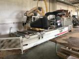 Centro di lavoro usato per legno Morbidelli Author 600K xl.
