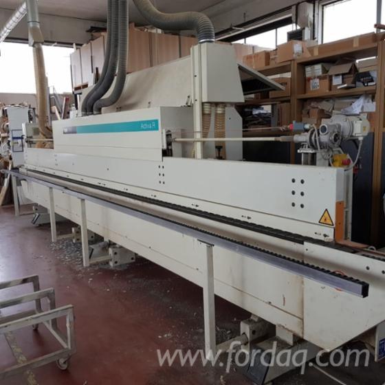 Vend-Machines-%C3%80-Plaquer-Sur-Chant-IDM-R69-2002-Occasion