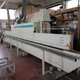 Finden Sie Holzlieferanten auf Fordaq - Luigi Lanfredini s.r.l  - Gebraucht IDM R69/2002 2002 Kantenanleimmaschinen Zu Verkaufen Italien