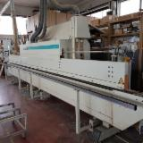 Used IDM R69/2002 Edgebander