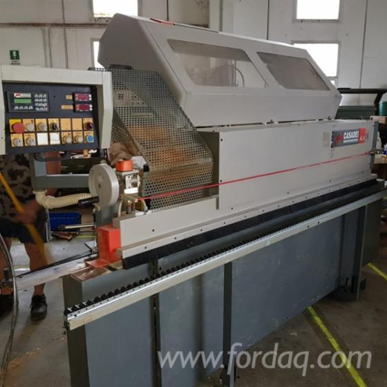 Vend-Machines-%C3%80-Plaquer-Sur-Chant-Casadei-Ala-Occasion