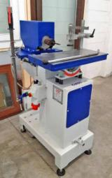 RSWOOD - CMC Woodworking Machinery - Used RSWOOD - CMC CM 80TI 2011 Mortising Machines For Sale Italy