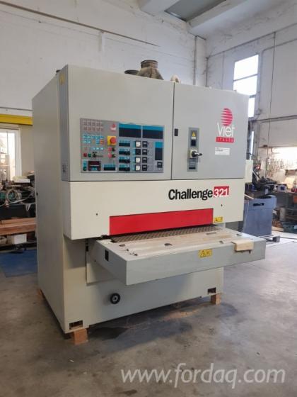 Used-VIET-321C-Calibrating-Sanding