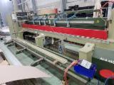 Finden Sie Holzlieferanten auf Fordaq - Luigi Lanfredini s.r.l  - Gebraucht SCM Alfa 45 1998 Vertikalsägemaschinen Zum Plattenzuschnitt / -formatschnitt Zu Verkaufen Italien