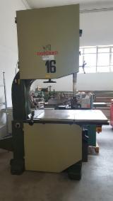 Finden Sie Holzlieferanten auf Fordaq - Luigi Lanfredini s.r.l  - Gebraucht Centauro CL900 1998 Bandsägen Zu Verkaufen Italien