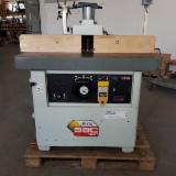 Used SAC Sueri TS 120 Moulding Machine, 1997