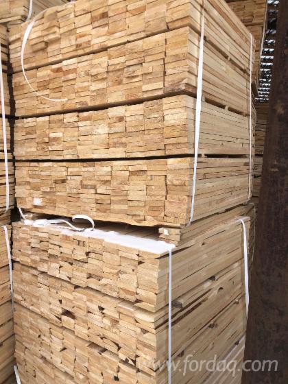 Pallet Lumber For Packaging, C Grade
