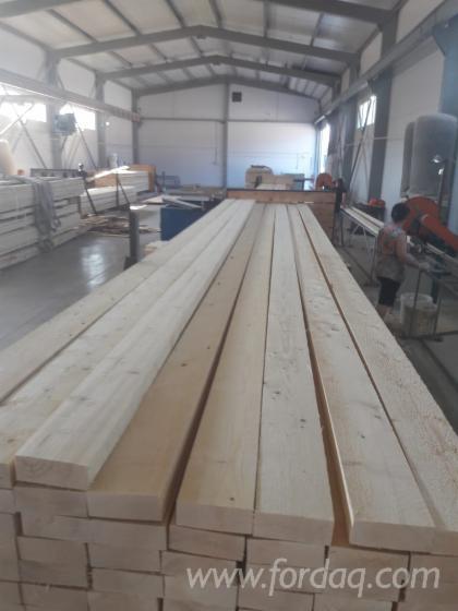 Spruce-Sawn-Lumber