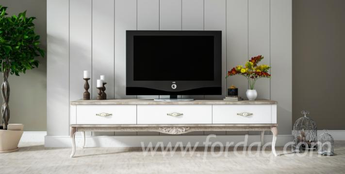 TV Units, Stands, Furniture for Home Cinema