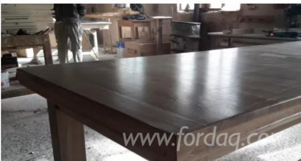 Wholesale Contemporary Oak Tables Romania