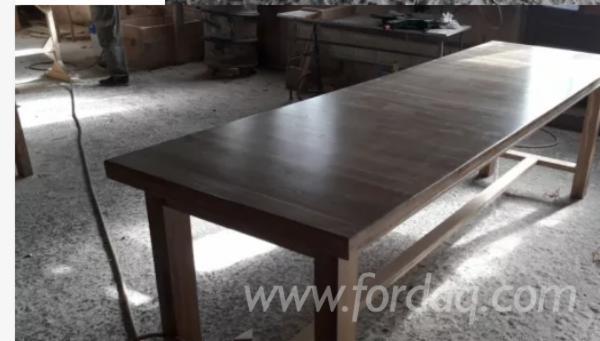 Contemporary Oak Tables Romania