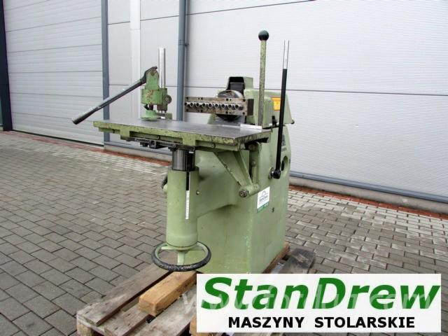 Used-PEMAL-1990-Mortising-Machines-For-Sale