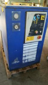 System Filtrów Ceccato RL30 Używane Włochy