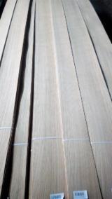 Wholesale Wood Veneer Sheets - Buy Or Sell Composite Veneer Panels - Oak Flat Cut, Figured Natural Veneer from Romania