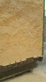 Firewood, Pellets and Residues - Spruce Wood Shavings
