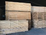 null - 25-50 mm Kiln Dry (KD) Siberian Spruce, Siberian Larch, Siberian Pine from Russia, Angara