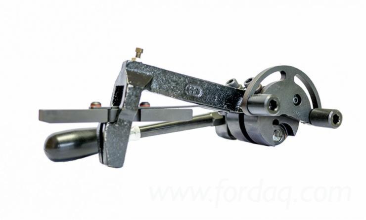 Neu-Armstrong-5700-B-Hacker-Und-Schneidm%C3%BChlen-Zu-Verkaufen