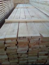 Trouvez tous les produits bois sur Fordaq - Albionus SIA - Vend Avivés Pin - Bois Rouge, Epicéa - Bois Blancs