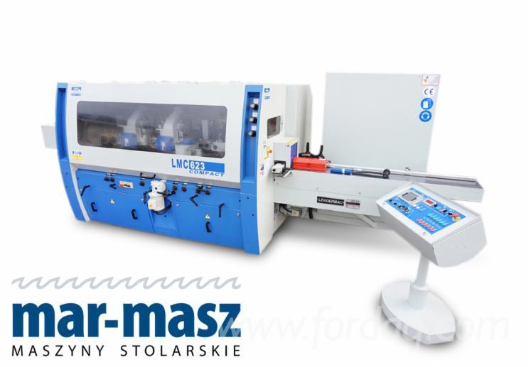 Vender-M%C3%A1quinas-De-Moldagem-Para-Usinagem-De-Tr%C3%AAs-E-Quatro-Lados-LEADERMAC-Compact-LMC-623-Z-ATS