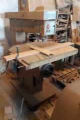 SCM L' Invincible Woodworking Machinery - Used SCM L' Invincible Dovetailing Machine For Sale Romania