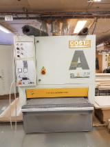 Costa Levigatrici Woodworking Machinery - Used Costa Levigatrici A CT 1150 2000 Drum Sander For Sale Italy