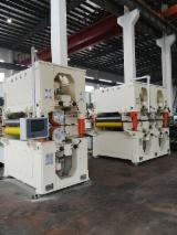 Sanding machines/sanding machines for wood based panel mills