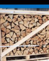 Trouvez tous les produits bois sur Fordaq - Safeway  Agro LLC - Vend Bûches Fendues Frêne Brun