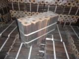 Trouvez tous les produits bois sur Fordaq - Safeway  Agro LLC - Vend Briquette De Tournesol